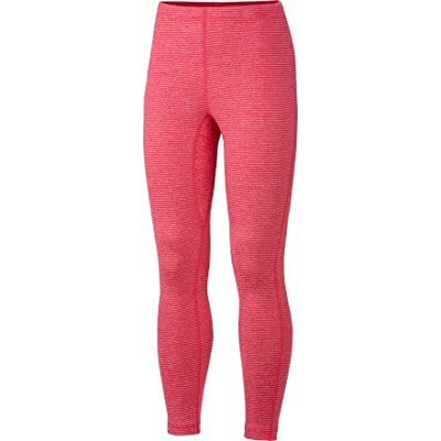 Columbia Girl`s Youth Midweight Tight Baselayer