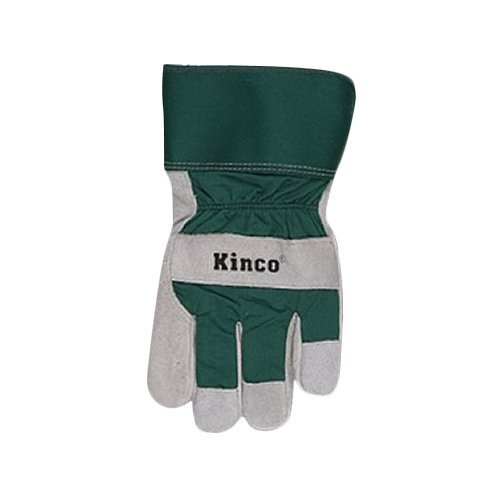 Xl Mens Cowhide Glove - 9