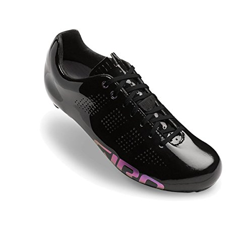 Empire Women's Giro Shoes Cycling Black Road H85wq
