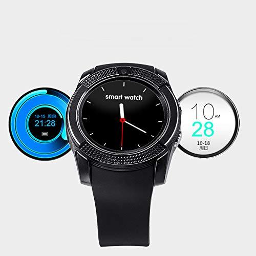 Smartwatch Reloj Inteligente Bluetooth, Reloj Inteligente ...