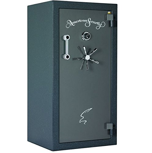 American Security BF6030 Vault, Black