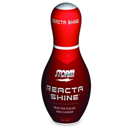 Storm Reacta Shine Reactive Polish & Cleaner, 4 fl. oz.