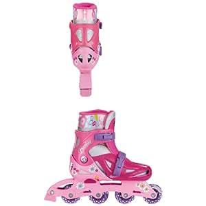 Mondo 18513 Barbie - Patines en línea (talla M)