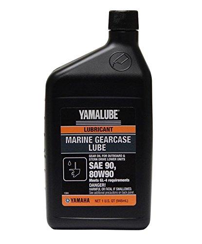 Yamaha Marine Lower Gearcase ACC GEARL UB QT