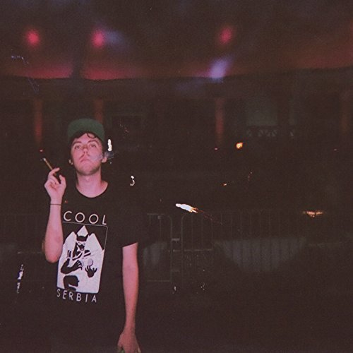 Cassette : Elvis Depressedly - Holo Pleasures /  California Dreamin (Digital Download Card)