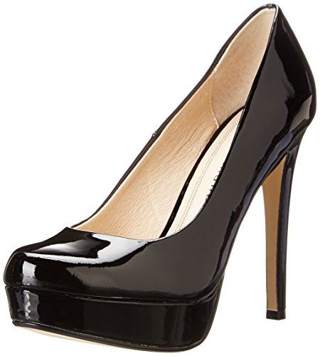 (Chinese Laundry Women's Wow Platform Dress Pump, Black Patent,  7.5 M US)