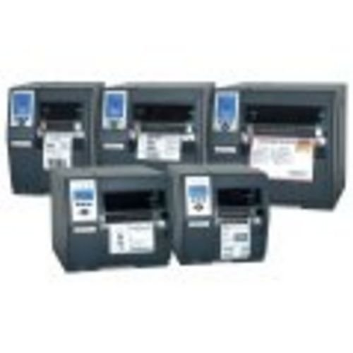 - Datamax C43-00-48400007 H-4310 H-Class Printer with Tall Display and Power Supply, 4
