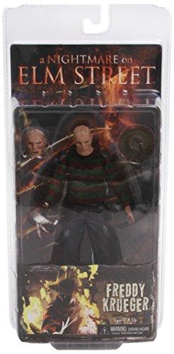 "NECA - A Nightmare on Elm Street ""Freddy Krueger"" 7"" Action Figure"