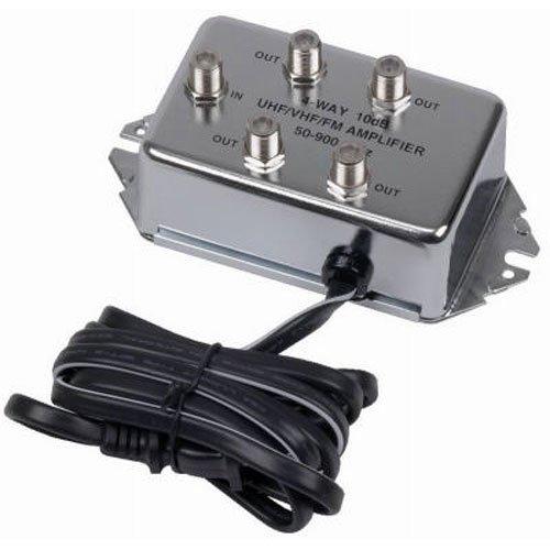 10db Video Signal Amplifier - 8