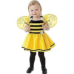 Little Stinger Halloween Costume
