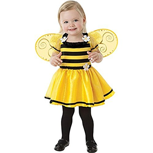 Little Stinger Halloween Costume