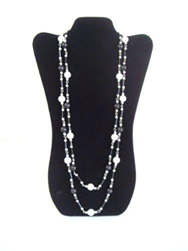 NEW Black Velvet Necklace
