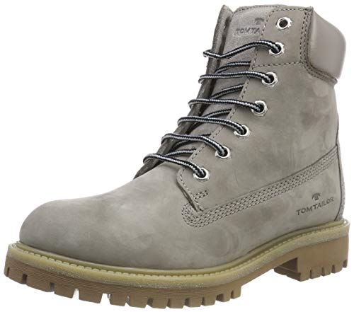 TOM TAILOR Damen 5899601 Stiefeletten