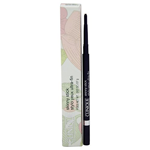 Clinique Women's Skinny Stick Eyeliner, 06 Demi Grape, 0.02 Ounce
