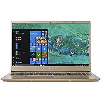 Amazon com: Acer Swift 3, 8th Gen Intel Core i5-8250U, NVIDIA