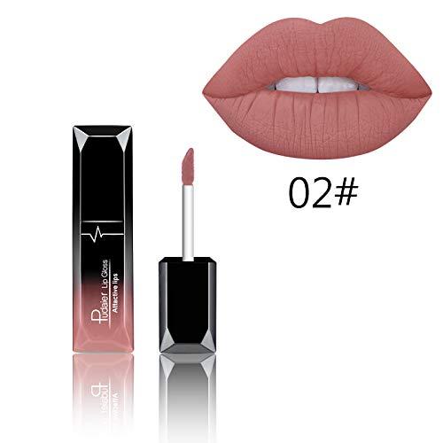 Lawless Soft Matte Liquid Lipstick Matte Lipstick Velert Matte Lipstick Liquid Lipsticktint Matte Nude Lipgloss Lips 2