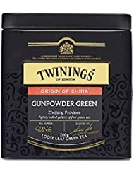 Twinings Gunpowder Green 200g Caddy Pack Of 6