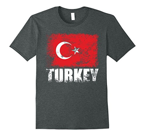 Turkey Flag T-shirt - 2