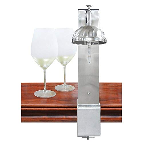 (Vinotemp VNTIL-CO2FROST II Romanzo CO2 Glass Chiller)