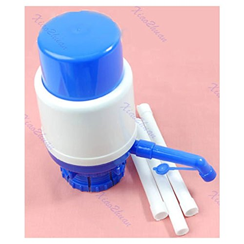 Useful Home Articles Drinking Water Hand Pump For Bottled: 5 Gallon Bottle Drinking Water Pump