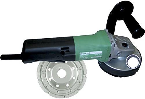 1.400 w sjs 125 mm Makita Akku-Winkelschleifer 9565pcv makpower
