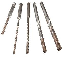 DEWALT DW5470 5-Piece Rock Carbide SDS P...