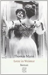 Lotte in Weimar: Roman