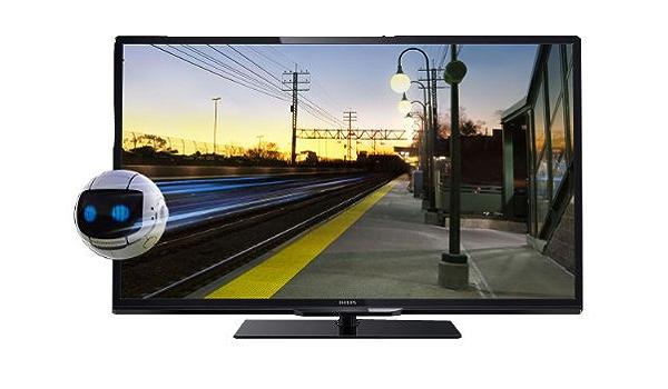Philips 55PFL4308H/12 - Televisión LED de 55 pulgadas, Full HD, 3D Activo: Amazon.es: Electrónica