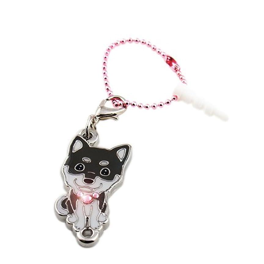 ヒップ圧縮するリーチHOUSWEETY ペット 犬 ネックレス 首輪 首飾り アクセサリー ピンク ビーズ サイズL