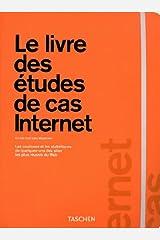 Le livre des etudes de cas Internet Paperback