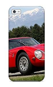 WnGoIgO10082DONfP ZippyDoritEduard Awesome Case Cover Compatible With Iphone 5c - Alfa Romeo Giulia 33