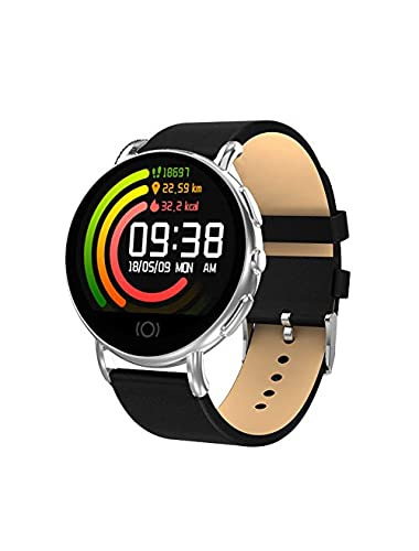 zmigrapddn 1 3 inch Color Screen Waterproof Multifunctional Smart Bracelet Sport Wristband with Heart Rate Fitness Tracker Estimated Price -