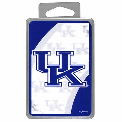 Wildcats Crystal (NCAA Kentucky Wildcats Crystal Box Playing Cards)