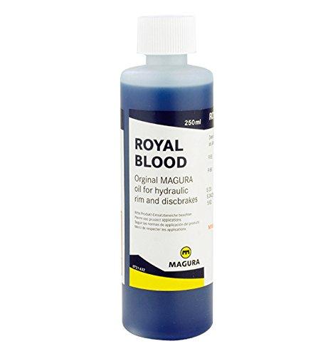 Magura Brake Fluid Hydraulic Blood 4Oz