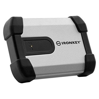 4GB Encrypted USB Flash Drive Consumer (Codi Usb Memory)