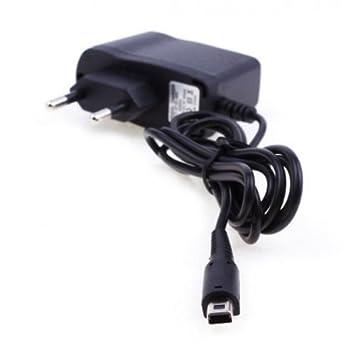 Cargador de red eléctrica de NEÓN para Nintendo DSI XL / DSI ...