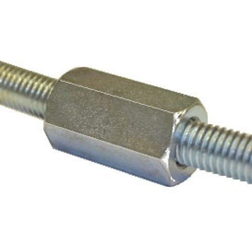 M16 Threaded Rod Connector - (RCM16) Direct Channel