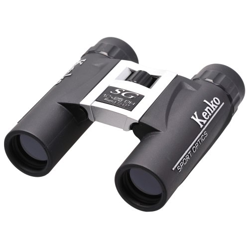 Kenko Binoculars 10x25 DH SG Compact Type