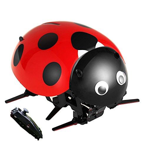 Toy RC Wireless Intelligent Robot DIY Robot for (Diy Bulldozer Costume)