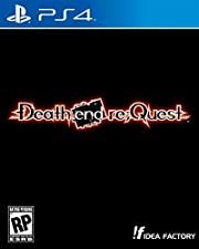 Death end re;Quest - PlayStation 4