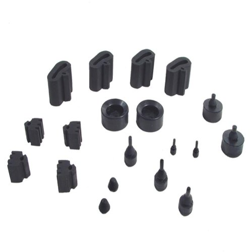 Metro Moulded Parts SBK 2332 19-Piece Snap-In Bumper Kit