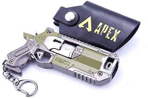 Apex ウイングマン