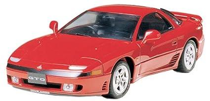 Mitsubishi Gto Twin Turbo - 1:24 Cars - Tamiya