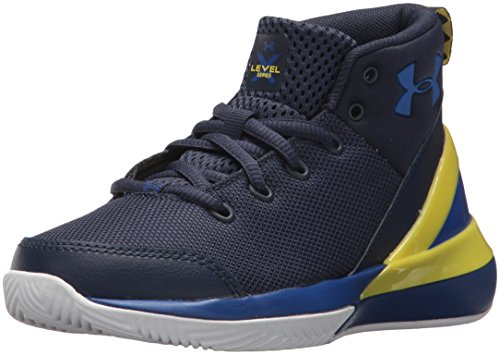 Under Armour Boys' Boys' Pre School X Level Ninja, Midnigh