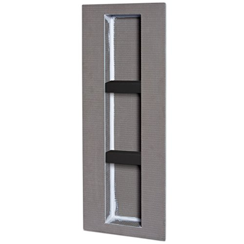 "Wedi Shower Niches, 16"" x 42"" Lean Combo Niche"