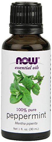 NOW Foods, Peppermint Oil (1 OZ)