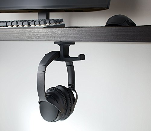 Glorious Trident Under Desk Gaming Headset Headphone