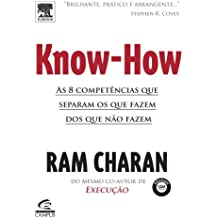 Livros ram charan na amazon know how fandeluxe Image collections