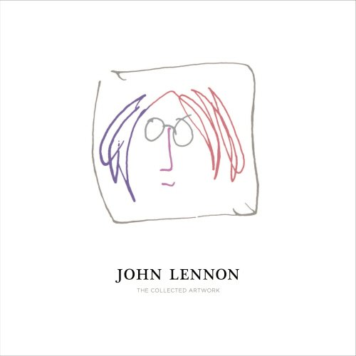 John Lennon: the Collected Artwork pdf epub