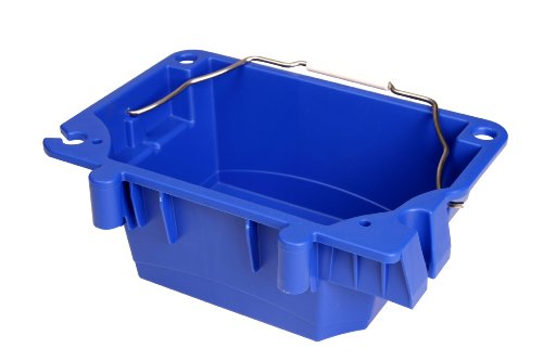 Ladder Caddy (Werner AC52-UB Lock-In Utility Bucket)